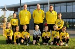 Reiger Boys F1 De Foresters F1 2015 2016 5
