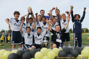 Reiger Boys International Youth Tournament 2014 129